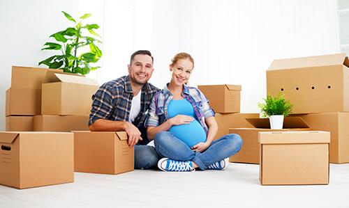 Biện pháp ngăn chồng ngoại tình khi mang thai và sinh nở