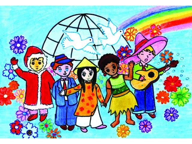 Thơ thai giáo: Tuyển tập thơ thai giáo hay cho bé: Chủ đề ngày 8/3