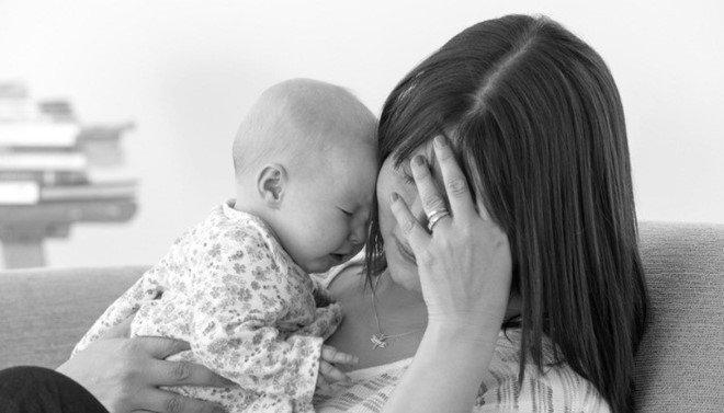 Tất Tần Tật Về Trầm Cảm Sau Sinh Không Phải Mẹ Nào Cũng Hiểu Rõ