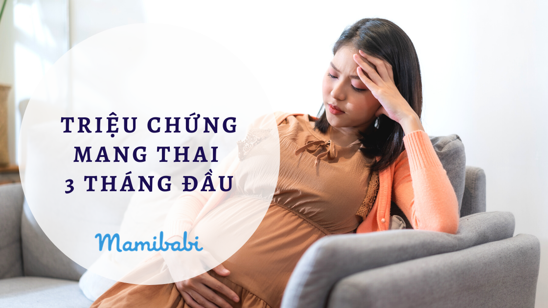 Thai Giáo 3 Tháng Đầu Giúp Mẹ Vui Bé Khoẻ