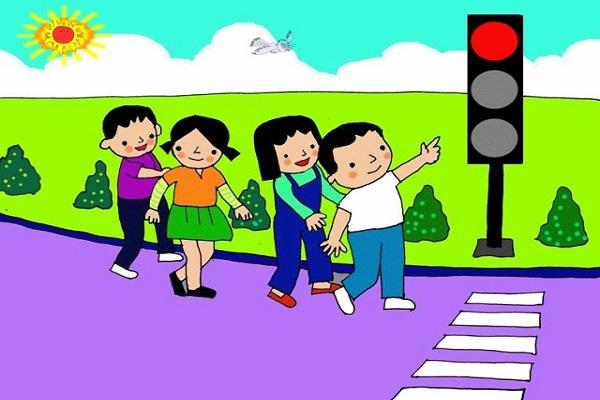 Thơ thai giáo: Đi chơi phố