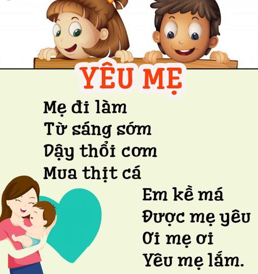 thơ thai giáo