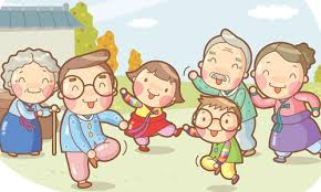 Truyện thai giáo: Ba Ông Lão và Một Gia Đình