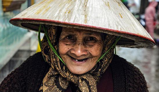 Thơ thai giáo: Bà