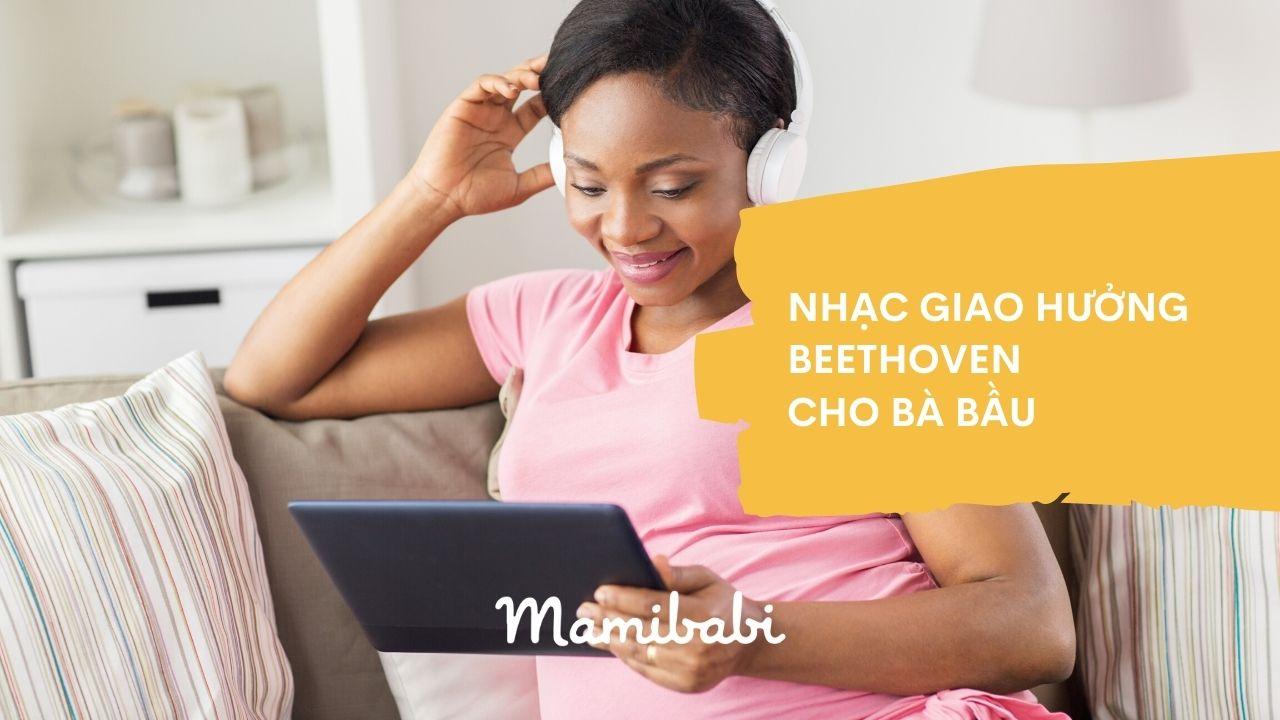 Nhạc giao hưởng cho bà bầu có thật sự tốt với thai nhi?