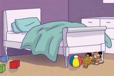 Lulu đâu rồi nhỉ?