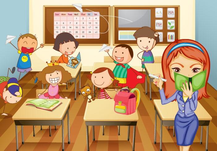 Truyện thai giáo tiếng Anh (Thai giáo ngoại ngữ): Behaviour