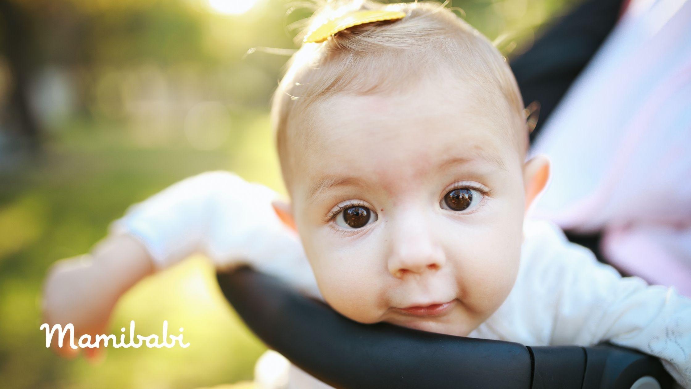 Lợi ích của thai giáo: Kết hợp những nét đẹp của bố và mẹ nên thường xinh trai, đẹp gái hơn bố mẹ