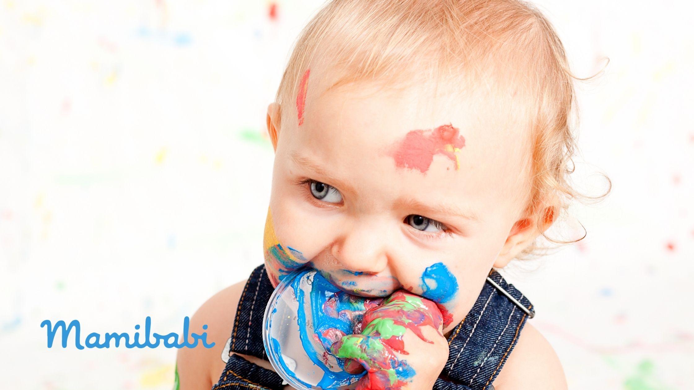 Lợi ích của thai giáo: trẻ Dễ thích ứng và nhiều khả năng sáng tạo
