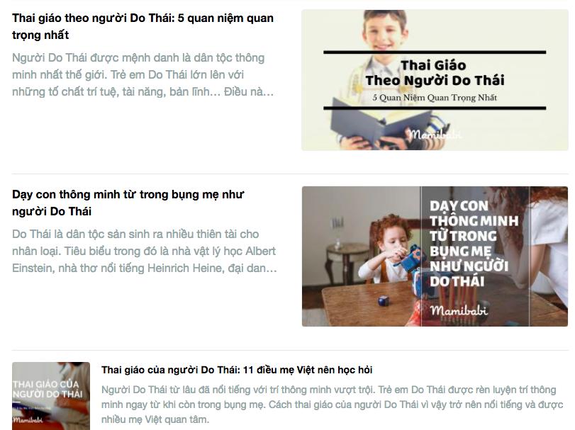 Thai giáo lừa đảo: Mẹ đọc ngay để tránh mất tiền oan