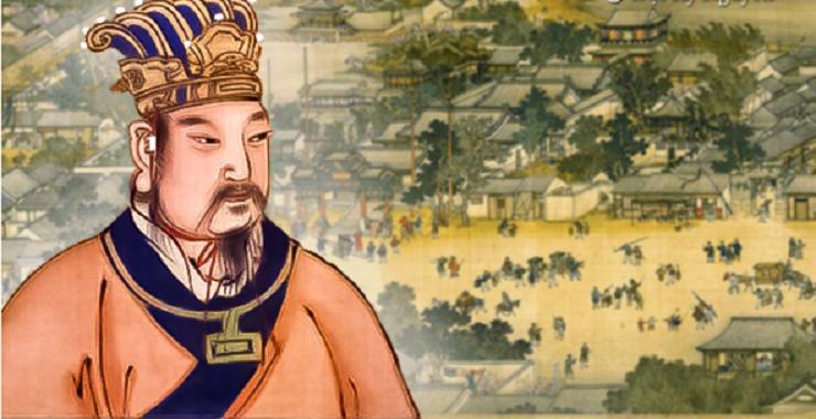 Chu Văn Vương