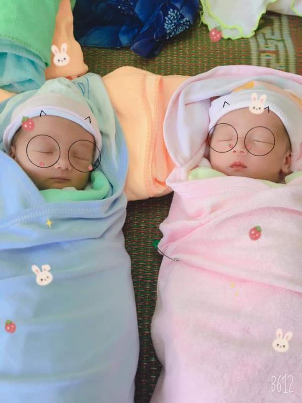 Niềm hạnh phúc nhỏ của em, chúc các mom thai kỳ khỏe mạnh ạ. Cảm ơn Mamibabi nhìu nhìu nhìu 🥰🥰🥰