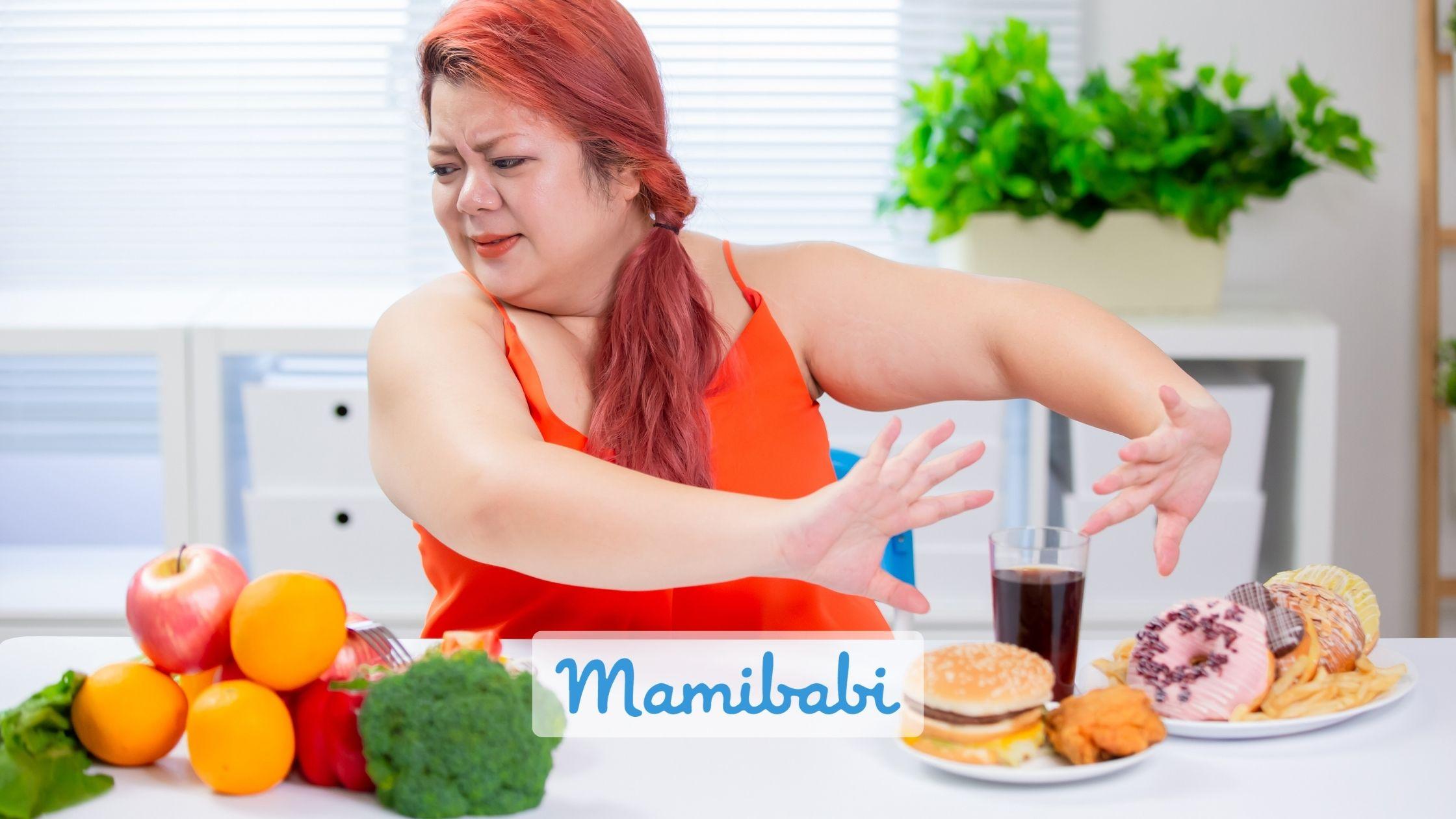 bầu 3 tháng đầu không nên ăn gì