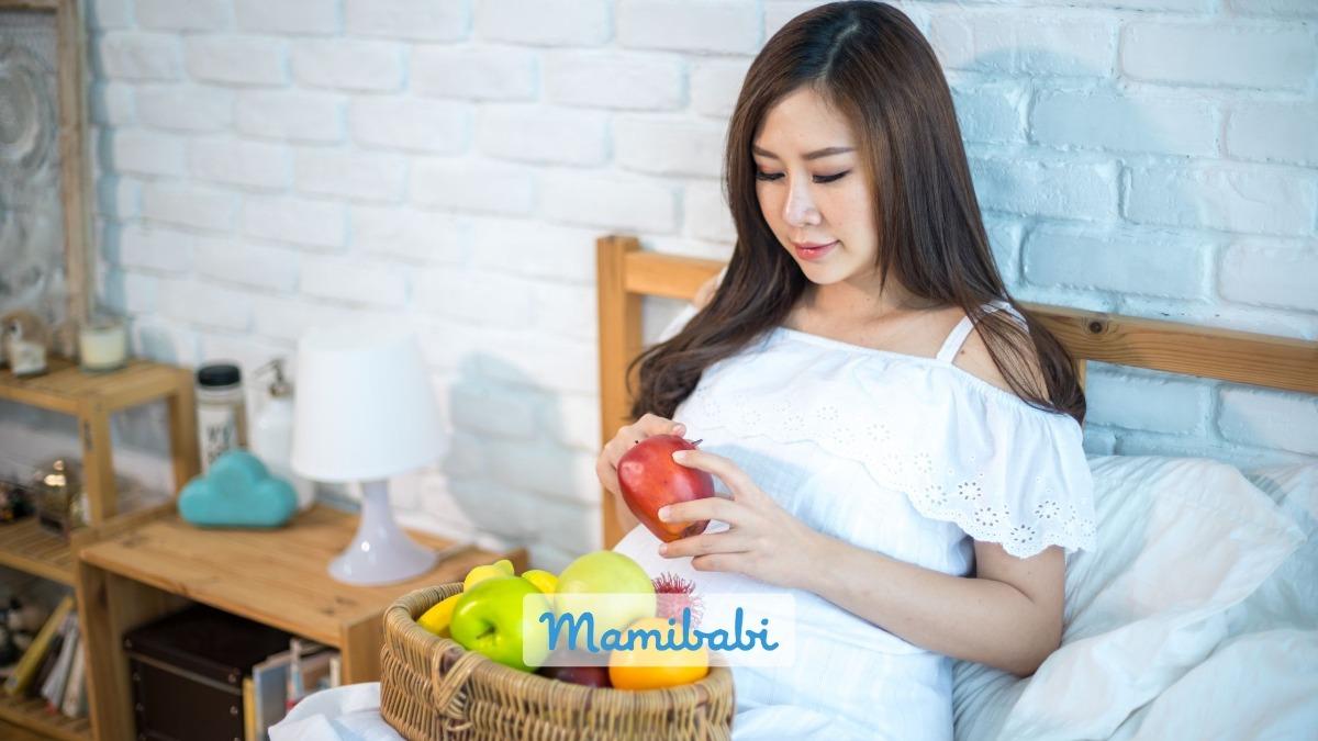 [Danh sách] 23 loại trái cây (hoa quả) tốt cho bà bầu