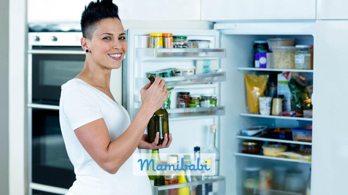 [Tránh dị tật thai nhi] Bầu 3 tháng đầu nên ăn gì?