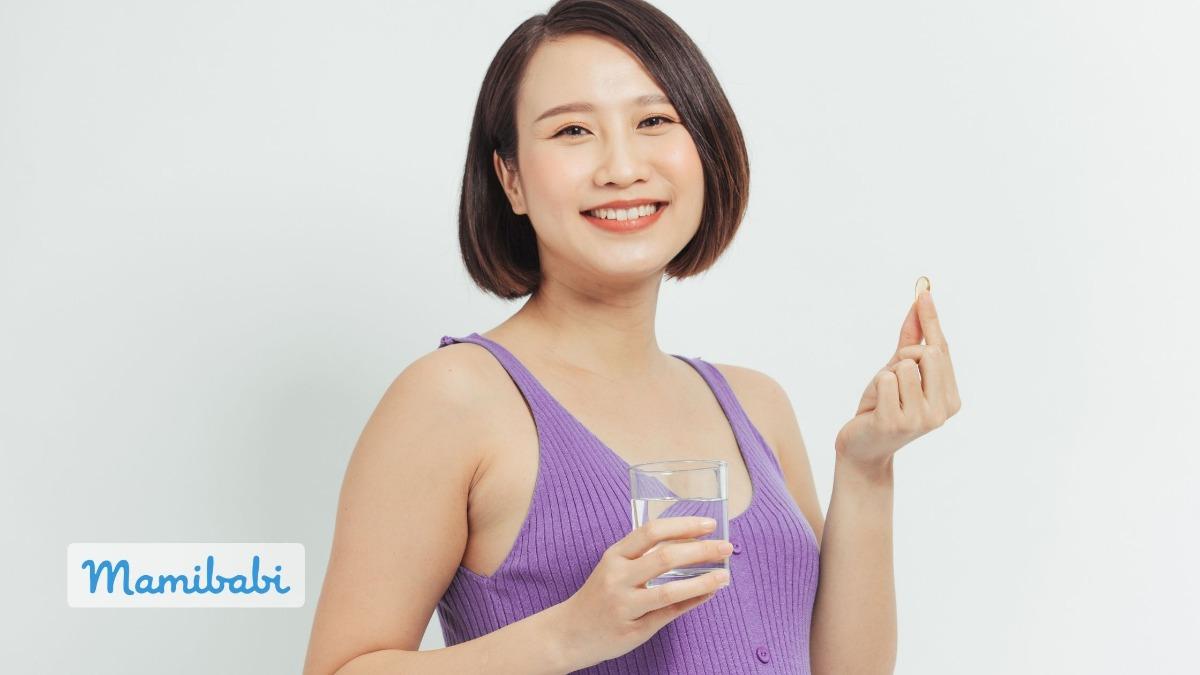 5 loại vitamin cho bà bầu tốt nhất hiện nay được bác sĩ khuyên dùng