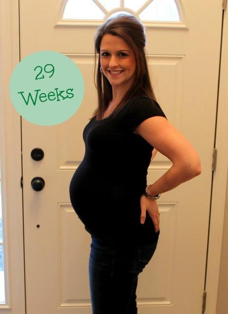 Thai 29 tuần tuổi: 6 điều quan trọng mẹ cần làm ngay để tránh nguy hiểm
