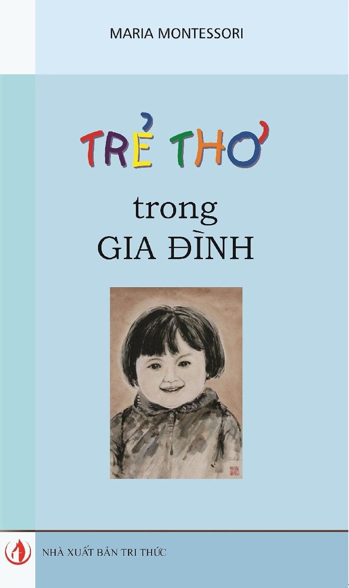 Tải PDF] Sách Trẻ Thơ Trong Gia Đình miễn phí
