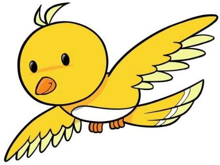 Chim vàng anh thông minh
