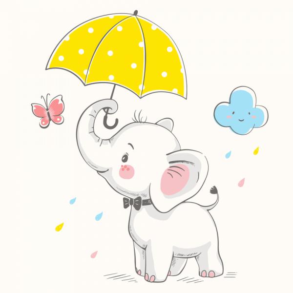 Chiếc ô đặc biệt