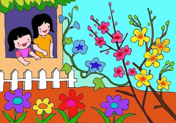 Đất và hoa