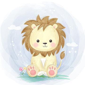Truyện thai giáo: Sư tử trọc đầu