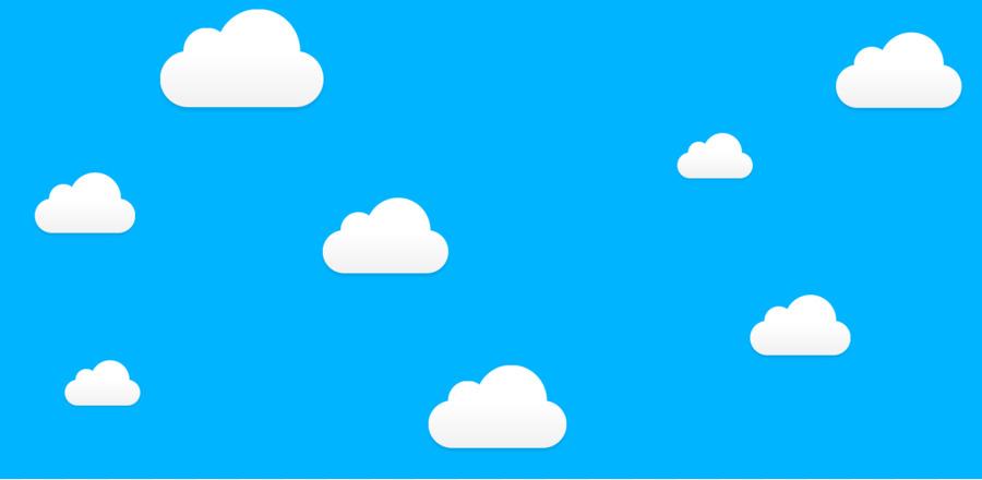Truyện thai giáo: Mây đen và mây trắng