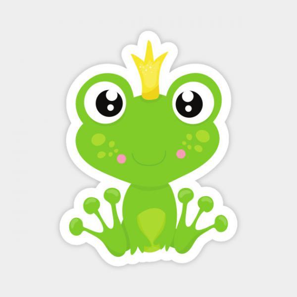 Hoàng tử ếch