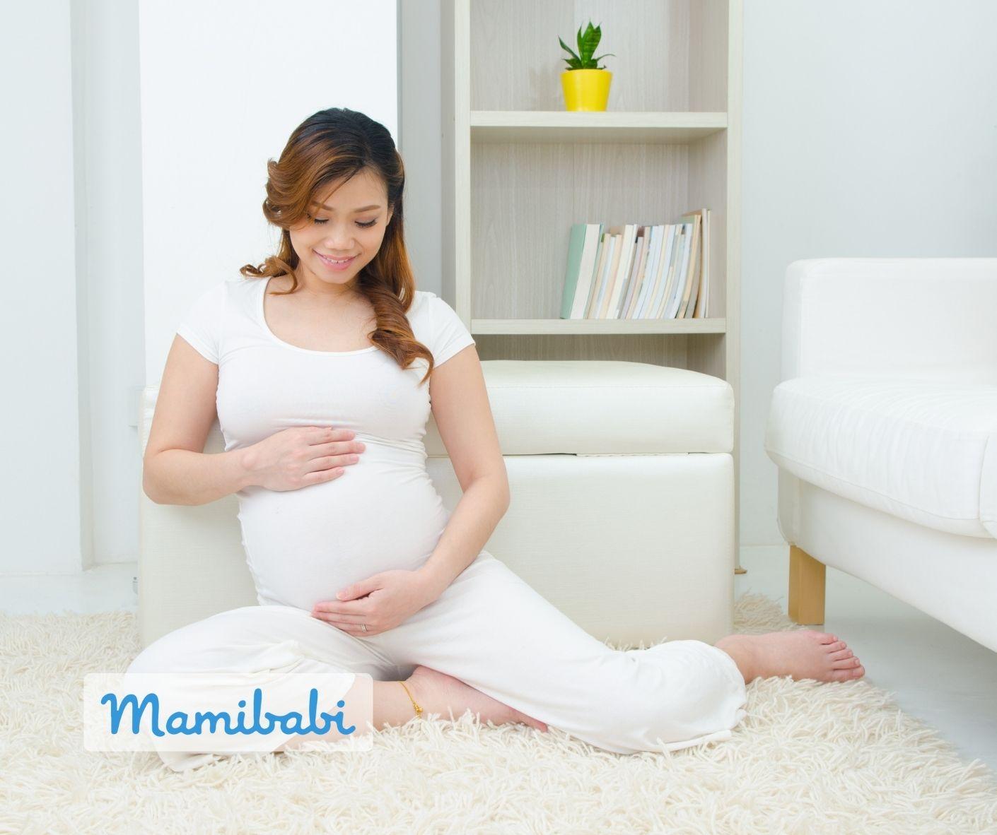 thai giáo cho thai nhi