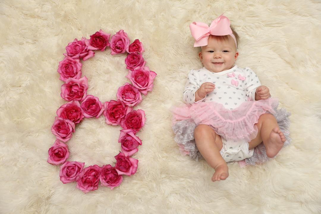 17 trò chơi cho bé 8 tháng tuổi cực hay mẹ nên tham khảo ngay