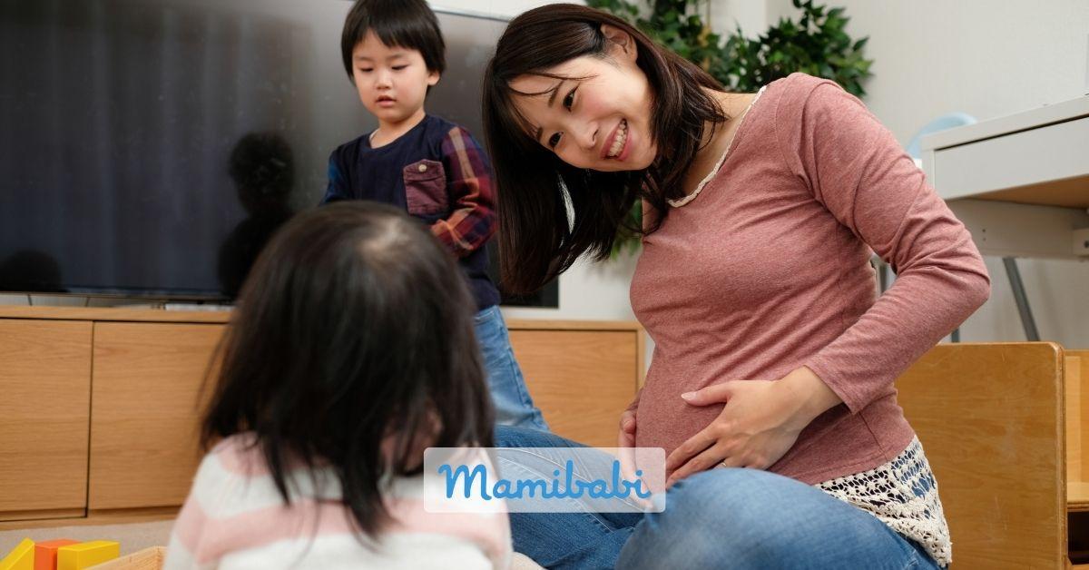 thai giáo bằng lời nói, nói chuyện với thai nhi, thai giáo ngôn ngữ