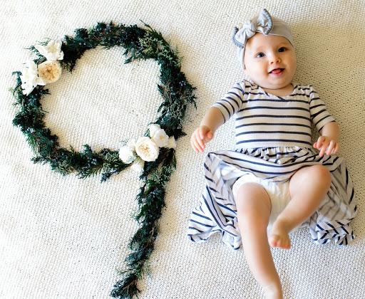 16 trò chơi cho bé 9 tháng tuổi vui, khỏe, thông minh