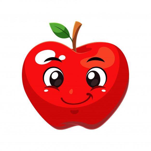 Truyện thai giáo: Trái táo hạnh phúc