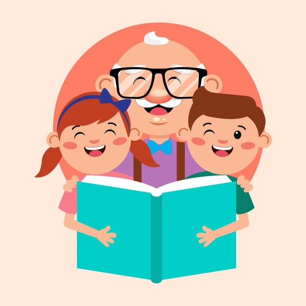 Truyện thai giáo: Đọc sách vào lúc nào nhỉ