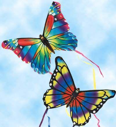Tàu lượn bươm bướm