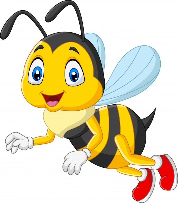 Truyện thai giáo: Ong nhỏ nhiệt tình