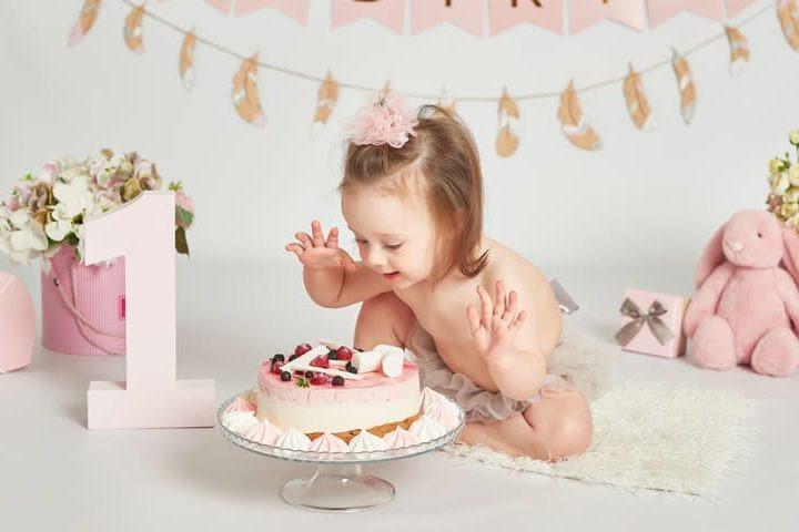 Trẻ 12 Tháng Tuổi Và Những Cột Mốc Đáng Nhớ Nhất