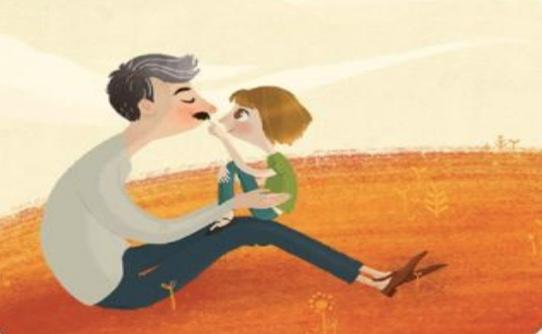 10 phút kỳ diệu mỗi ngày thắt chặt tình cha con