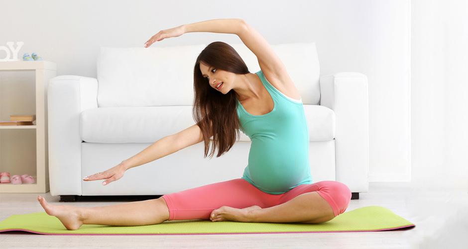 Yoga cho bà bầu: Những tư thế nhất định phải tránh