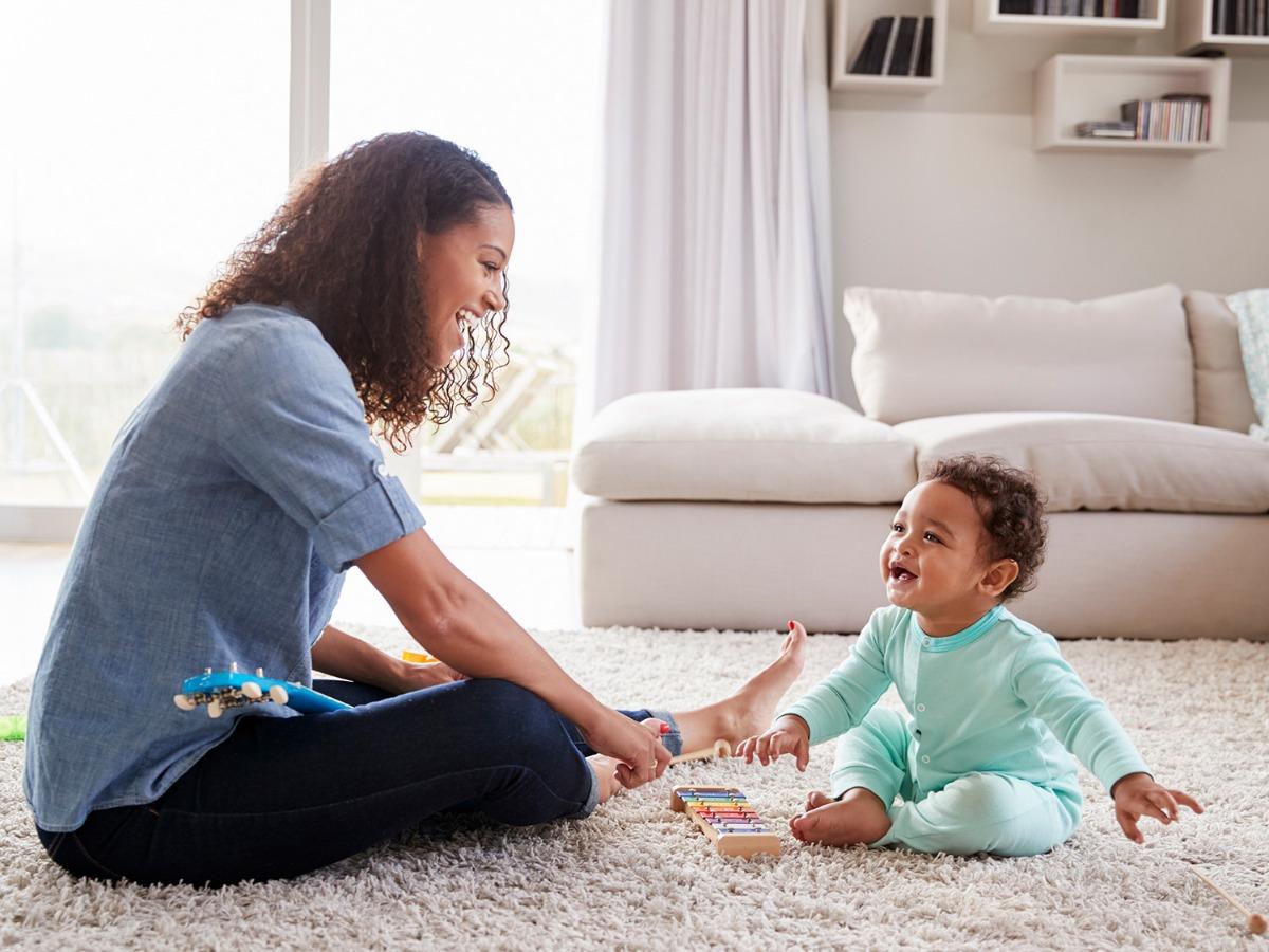 Trẻ 2 tuổi và những cách phát triển trí não tốt nhất