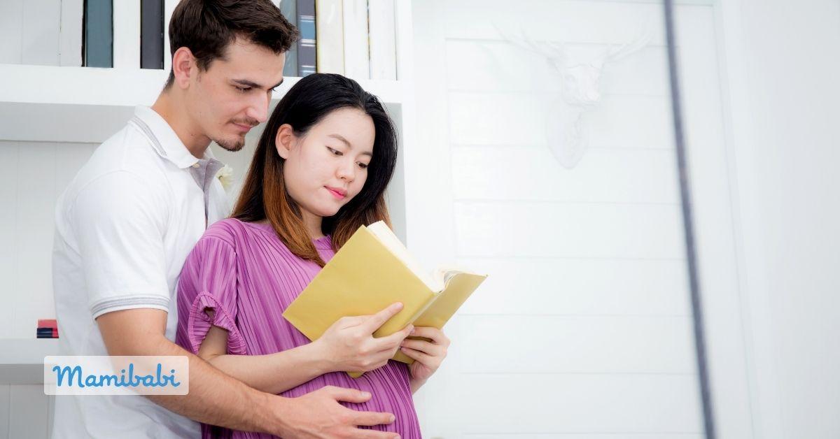 Thai giáo từ tháng thứ mấy để thai nhi phát triển tốt hơn mong đợi?