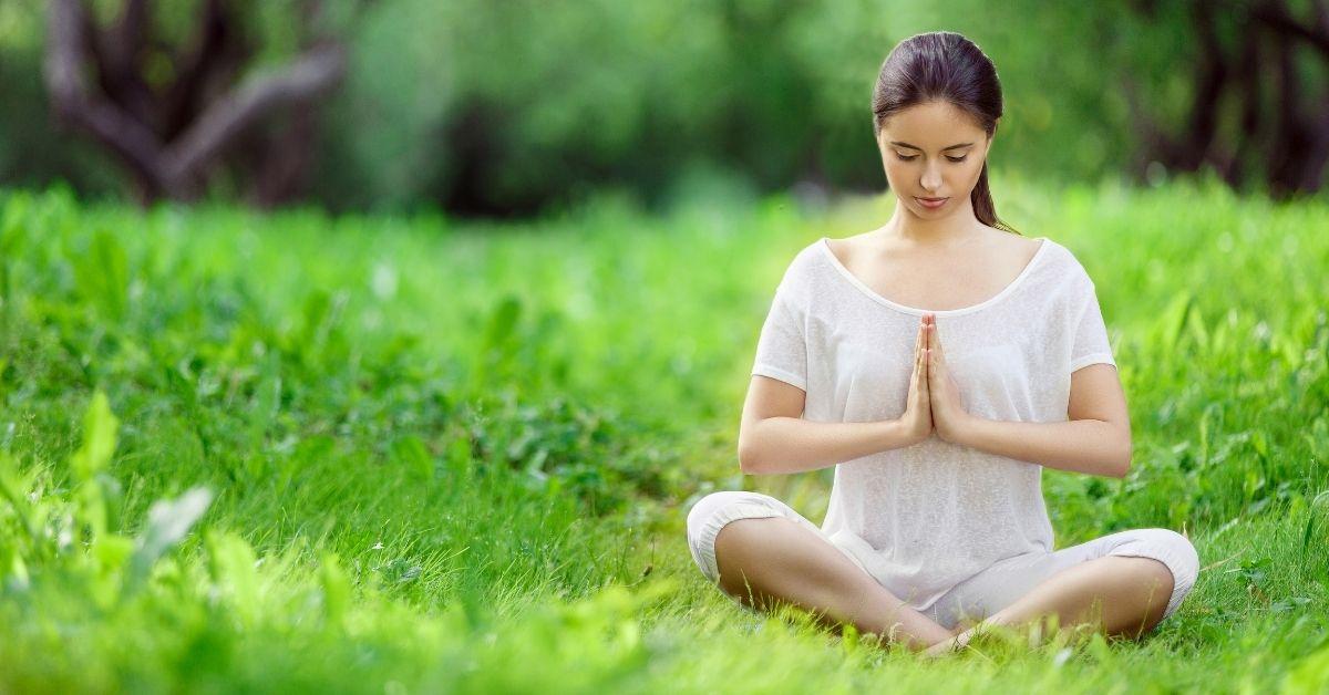 Thiền thư giãn với Nguyễn Phi Hùng